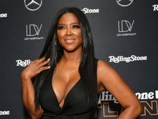 Everything you need to know about Kenya Moore from Dancing with the Stars