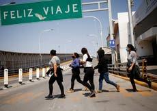 Federal judge orders Biden to halt Trump-era border policy