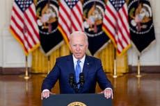 AP FAKTISK KONTROLL: Biden's shaky claims on jobs, gasoline