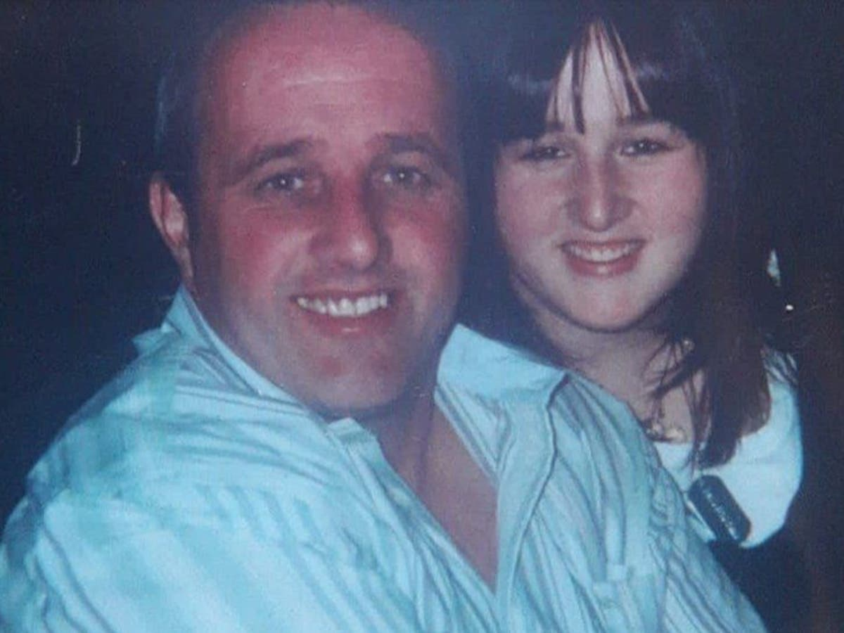 Father 'haunted' after vaccine-sceptic mother and daughter die of Covid