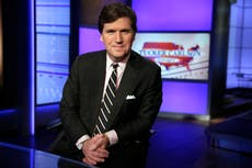 Daughter says Tucker Carlson 'played a role' in vaccine hesitancy before Covid death