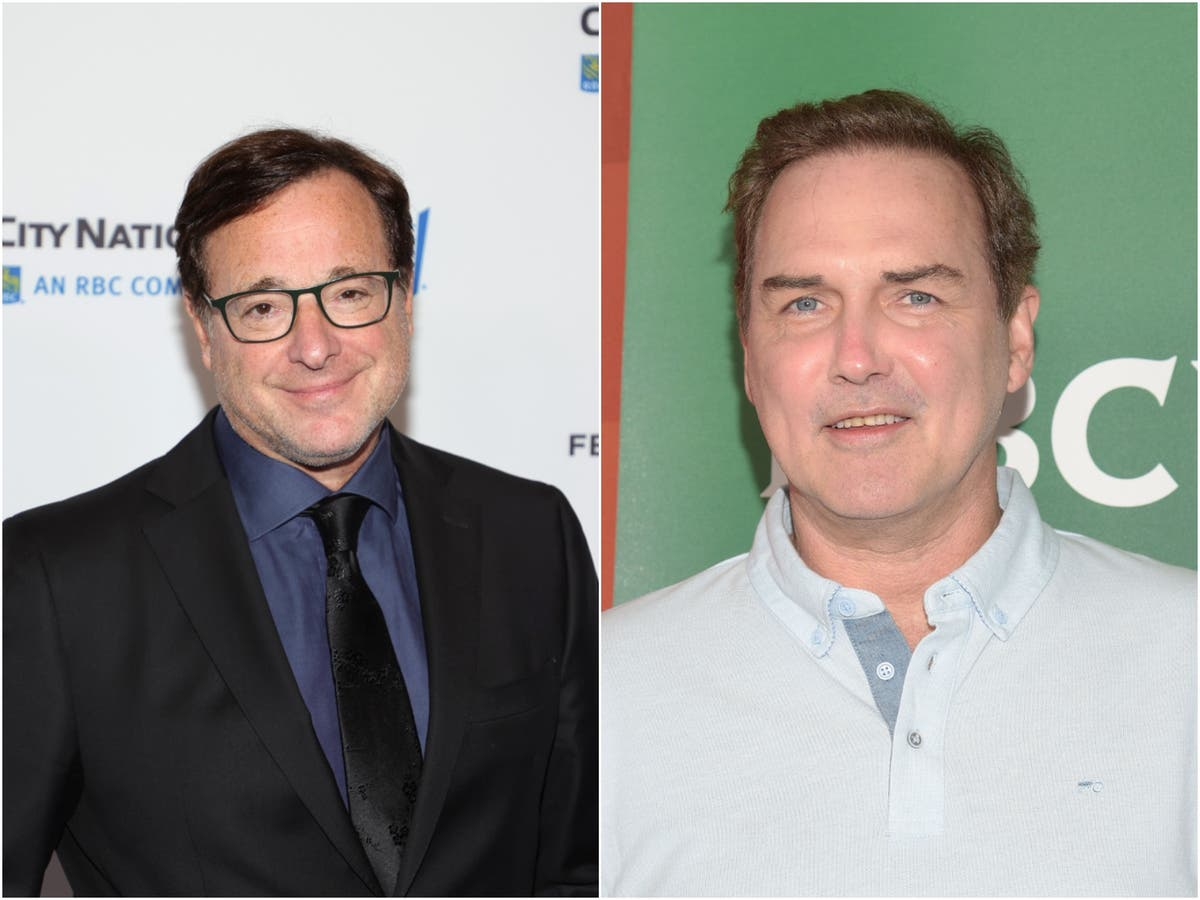 Bob Saget remembers times spent with Norm Macdonald: 'He made me better'