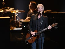 Lindsey Buckingham: 'I think there's a better way for Fleetwood Mac to finish up than we did'