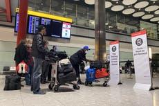 Binne die politiek: Covid travel rules overhaul and AUKUS row escalates