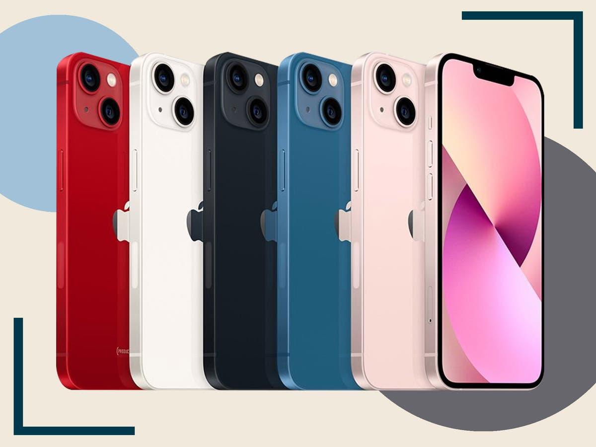 iPhone 13 tilbud - bo: Hvordan finne de billigste tilbudene da forhåndsbestillinger åpner i dag