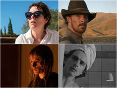 London Film Festival 2021: From Spencer to Titane, de 12 best films at this year's event