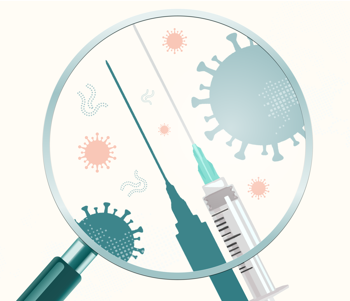 Sign up to The Independent's expert panel event on Covid vaccines