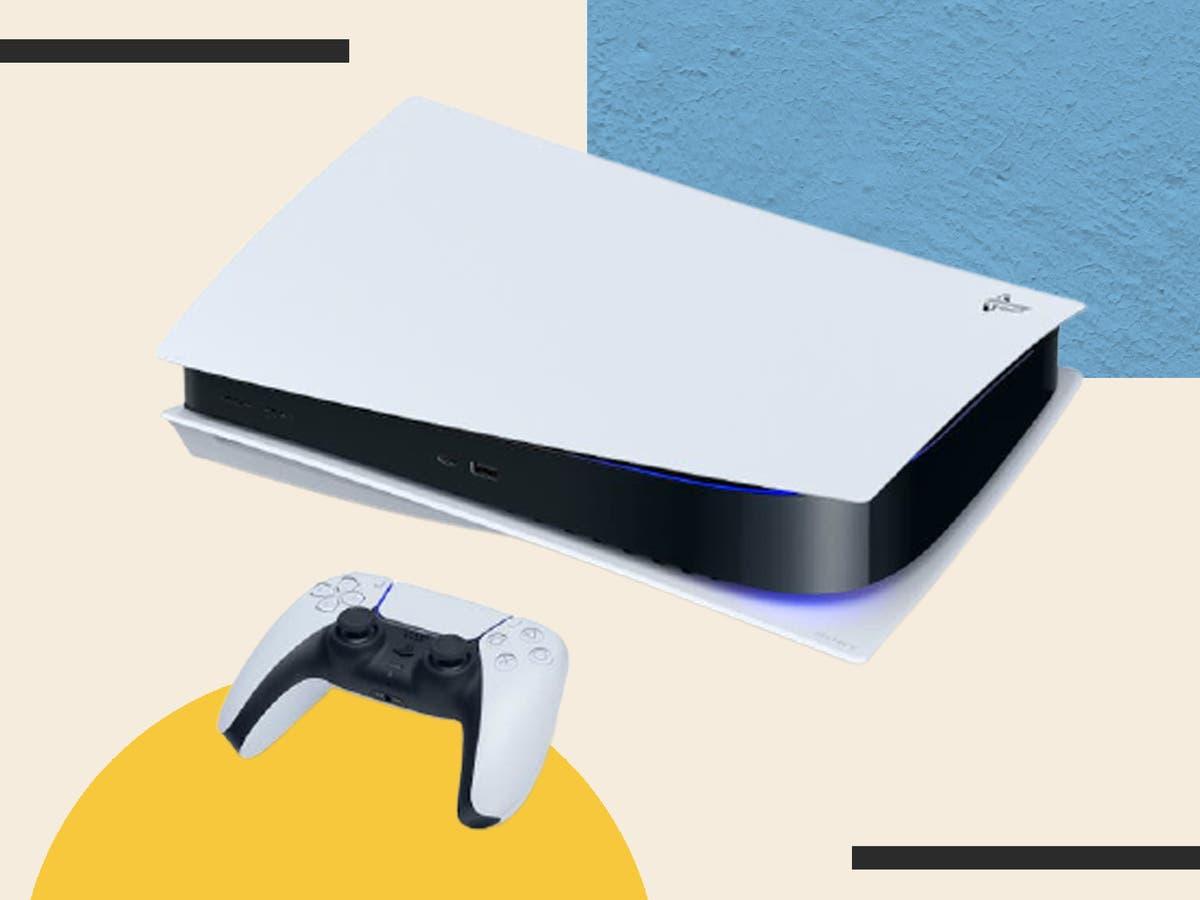 VIVER: Quando o jogo, Argos e Very podem reabastecer consoles PS5 esta semana