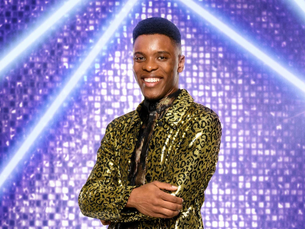 Everything you need to know about Strictly contestant Rhys Stephenson