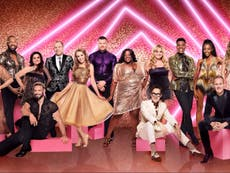 When does Strictly 2021 start?