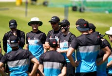 England's trip to Pakistan in doubt after New Zealand abandon tour