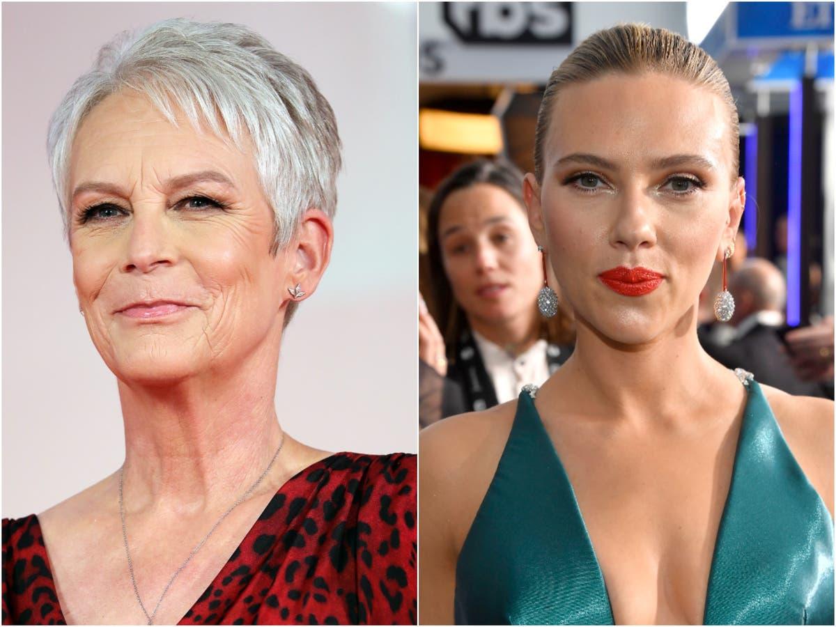 Jamie Lee Curtis says 'don't f***' with Scarlett Johansson amid Disney lawsuit