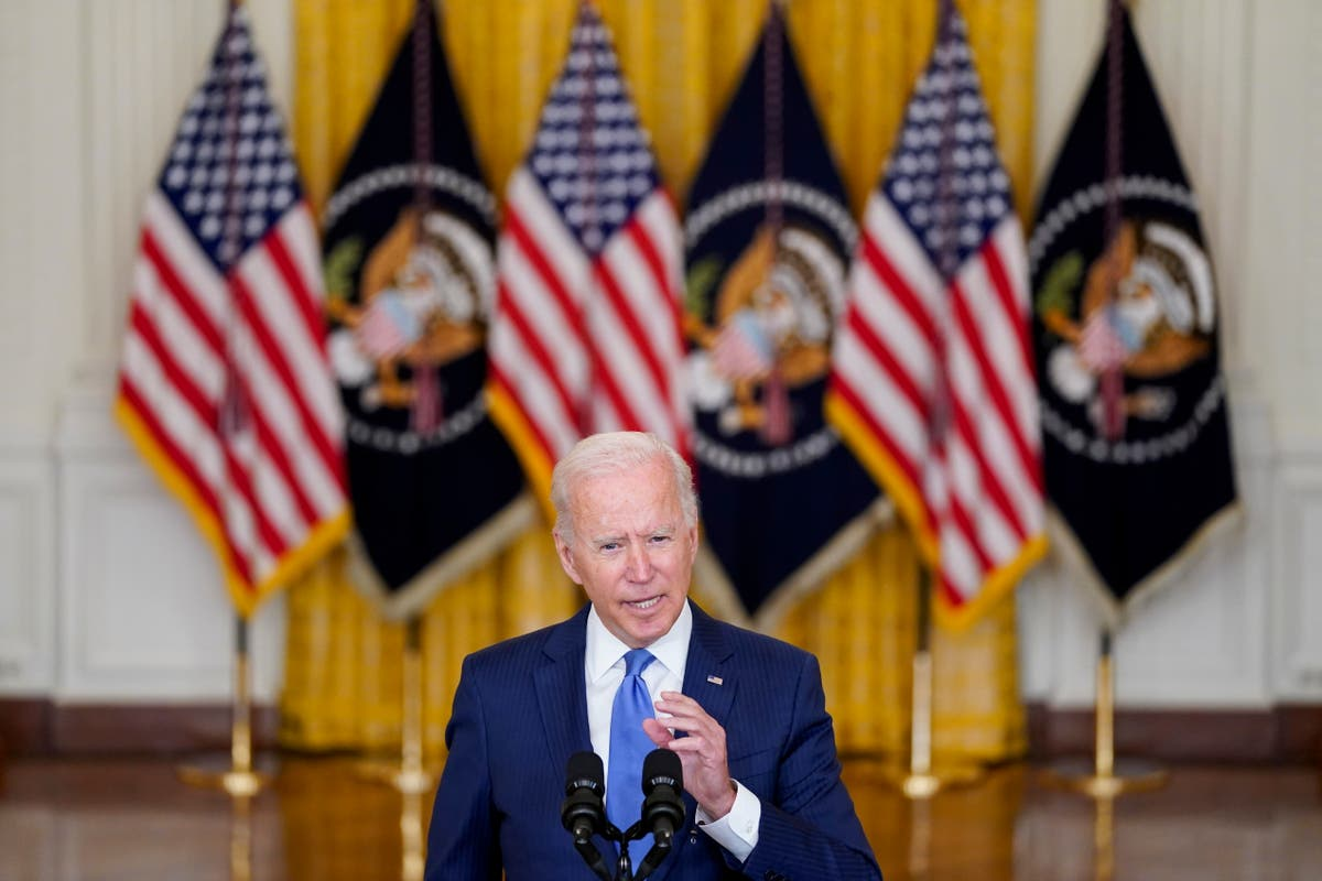Mening: Trump and Biden have much in common when it comes to deserting allies