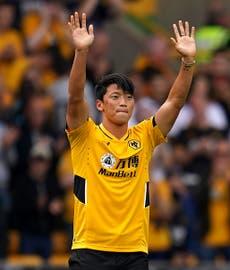Wolves boss Bruno Lage refuses to put pressure on Hwang Hee-chan