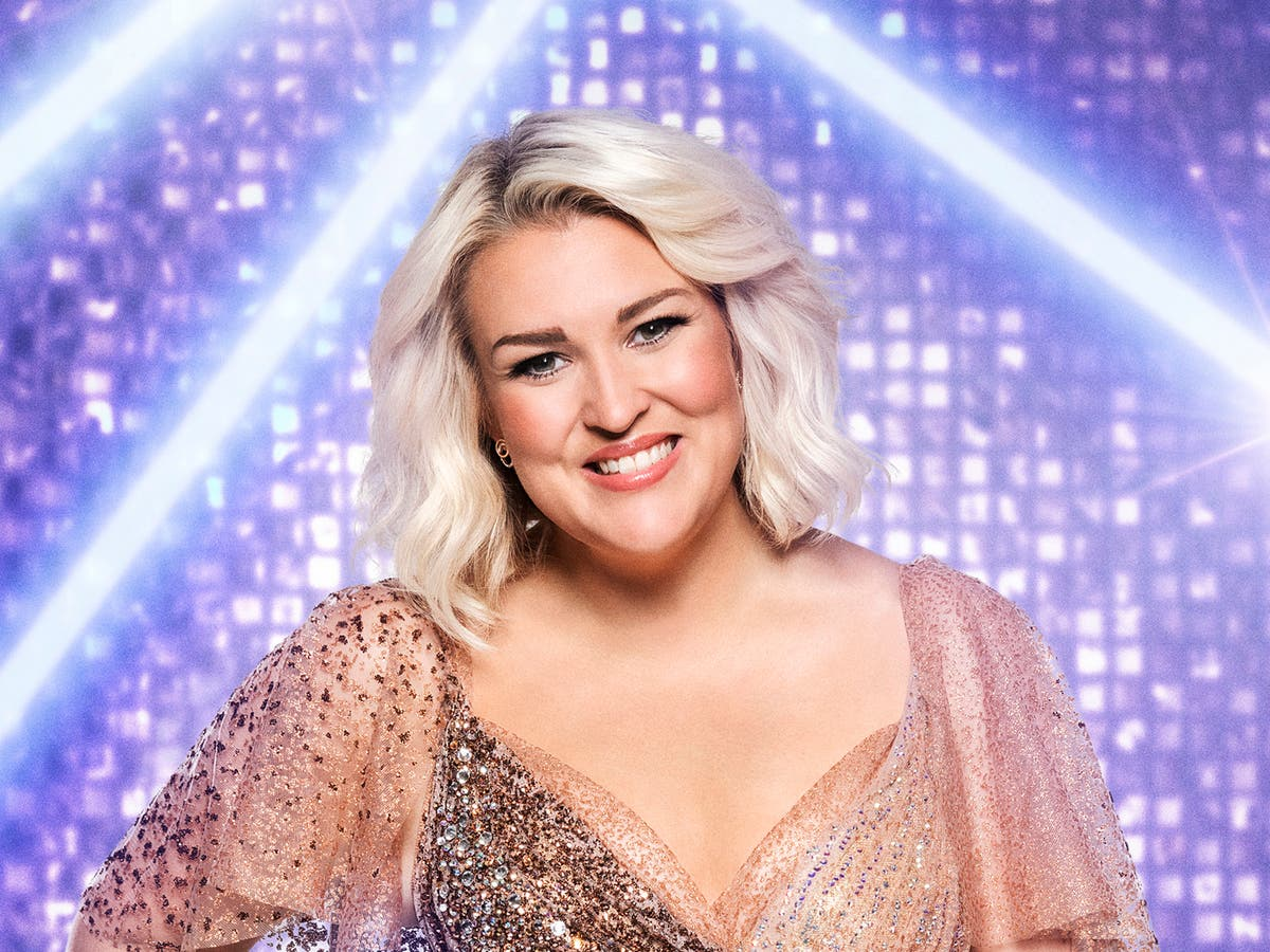 Everything you need to know about Strictly contestant Sara Davies