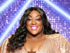 Everything you need to know about Strictly contestant Judi Love