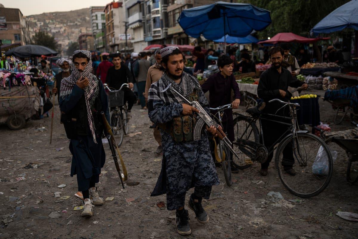 UN Security Council: Taliban must form inclusive Afghan govt