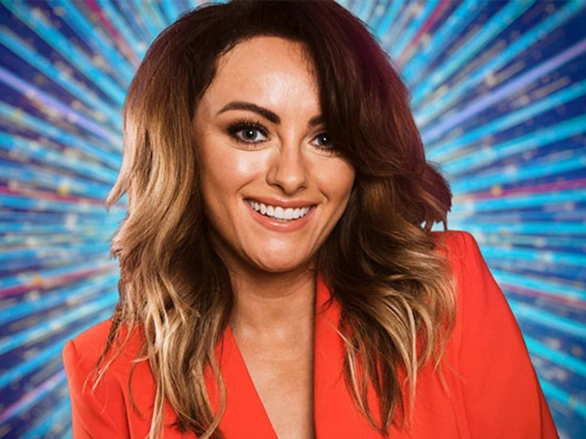 Everything you need to know about Strictly contestant Katie McGlynn