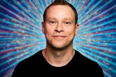 Everything you need to know about Strictly Come Dancing contestant Robert Webb