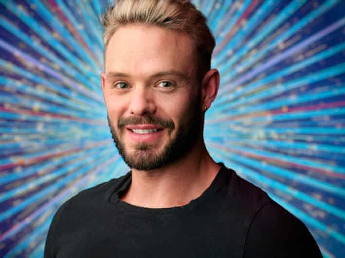 Everything you need to know about Strictly contestant John Whaite