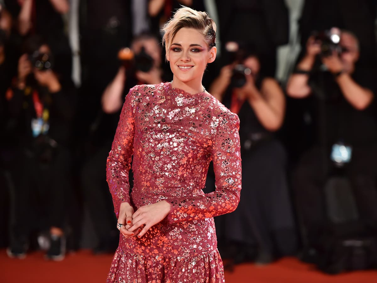 Kristen Stewart thinks she's only done five good films in her 'crapshoot' career