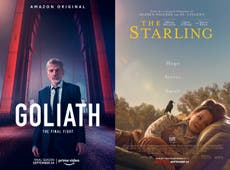 New this week: 'The Starling,' Diddy and Billy Bob Thornton