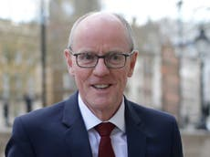 Foreign secretaries come and go, but there was only one Nick Gibb | Ed Dorrell