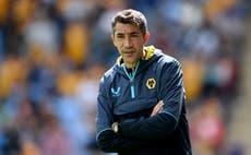 Wolves vs Tottenham predicted line-ups and team news