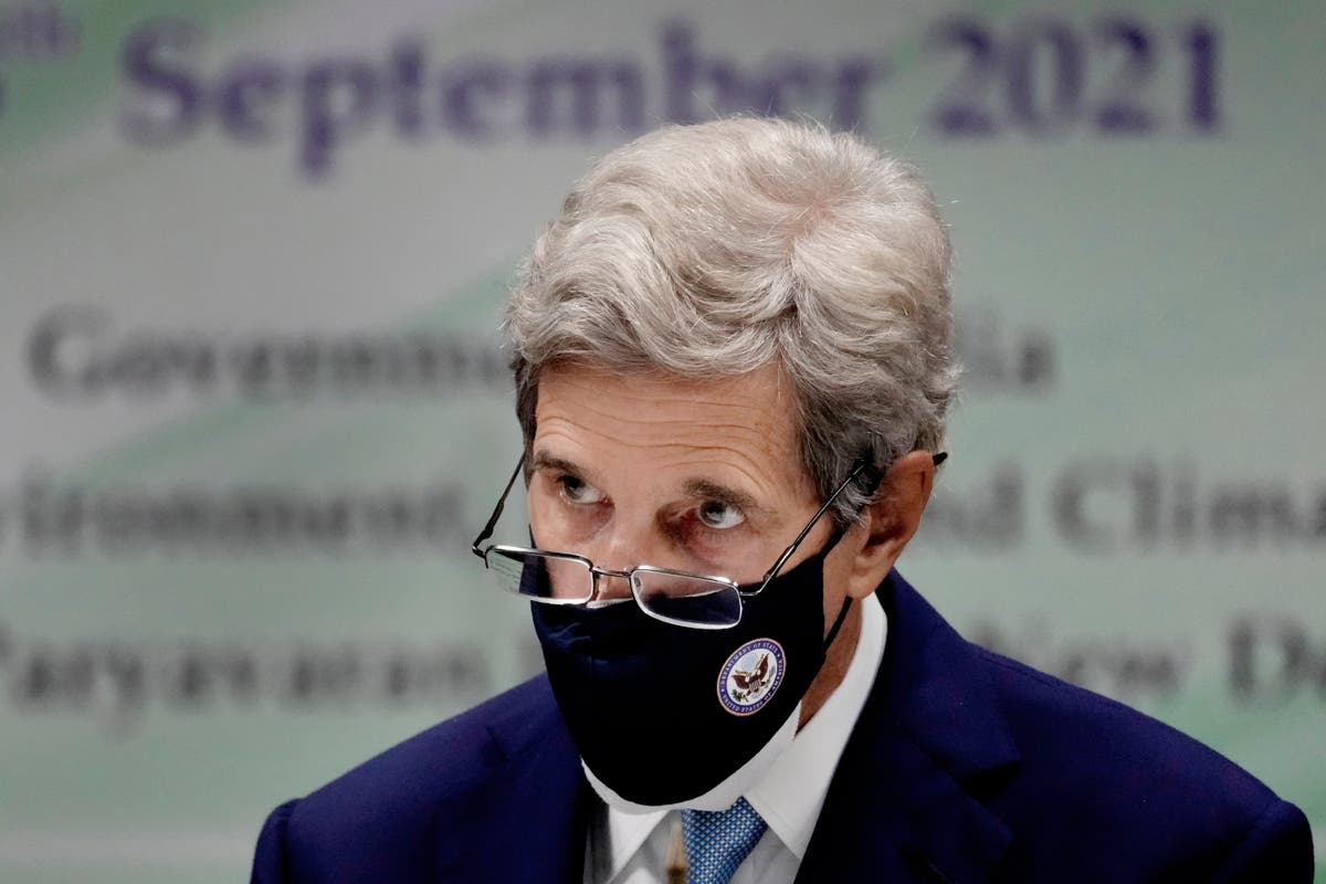 Advocates fear US weighing climate vs. human rights on China