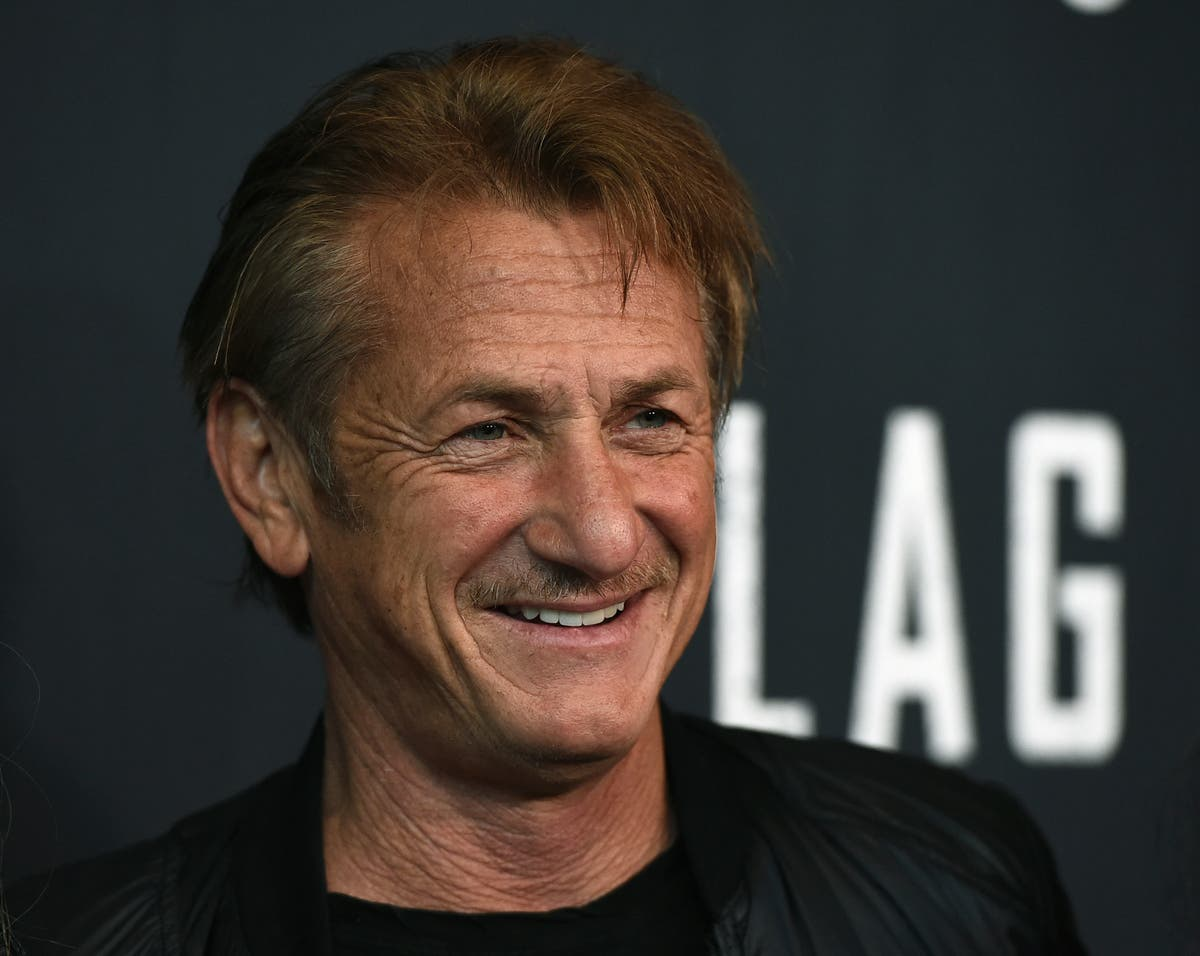 Nonprofit started by Sean Penn aids Georgia vaccine drive