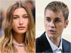 Hailey Baldwin shuts down claims husband Justin Bieber 'mistreats' her