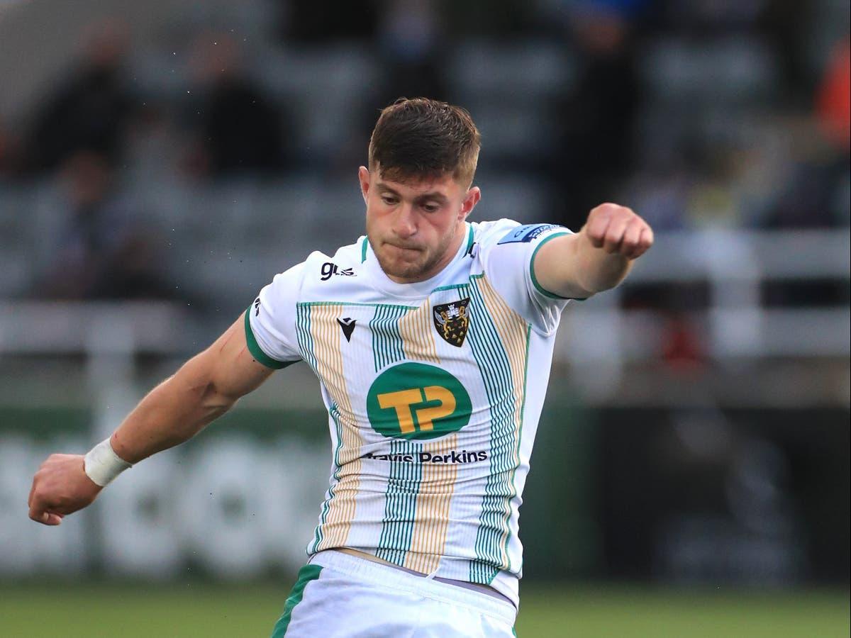 Northampton off to winning start against depleted Gloucester
