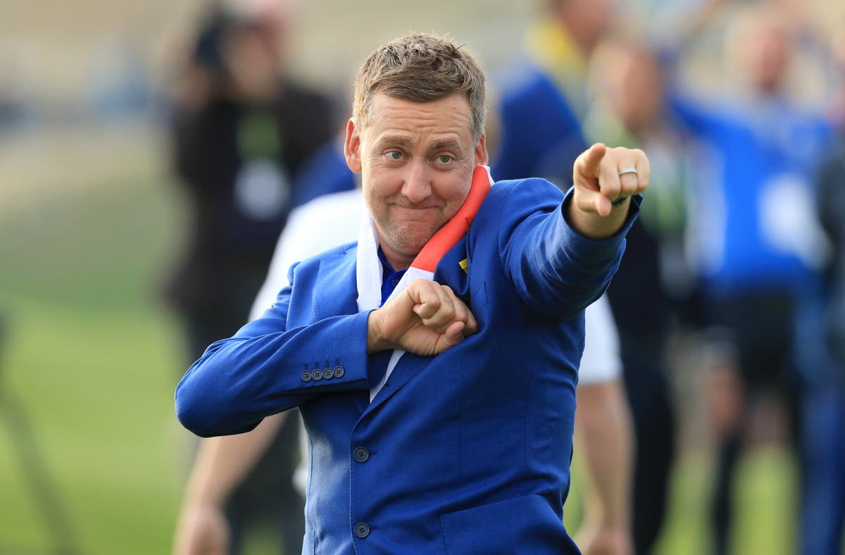 Ian Poulter: America's rookies are in for nerve wracking Ryder Cup experience