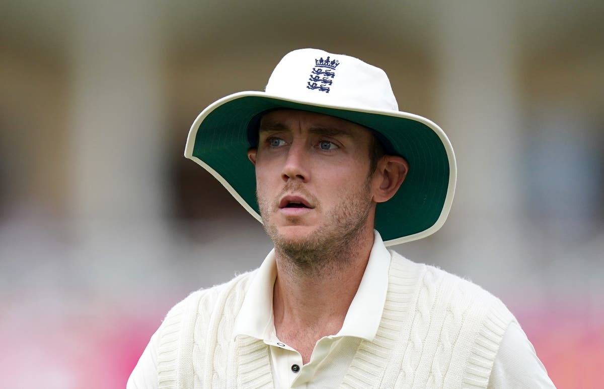 Stuart Broad committed to Ashes amid concerns over England's trip to Pakistan