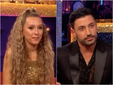 Strictly stars praised for learning sign language for EastEnders' Rose Ayling-Elliis