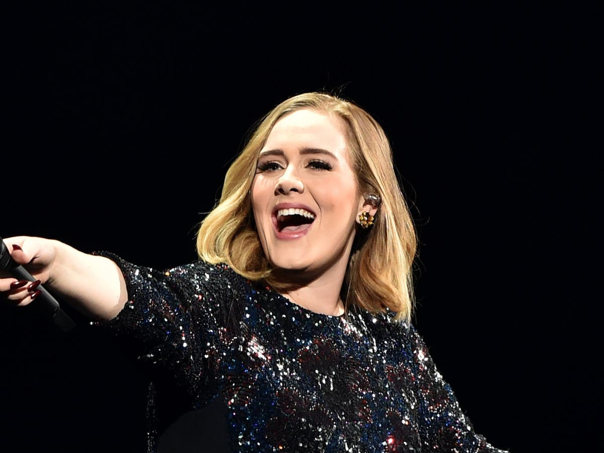 Adele fans think new album '30' is on the way as mysterious billboards appear