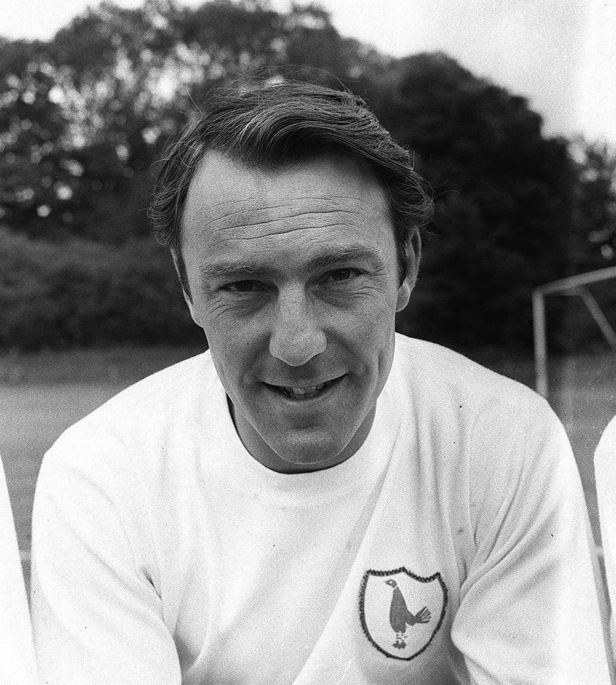 England og Tottenham -legenden Jimmy Greaves er død