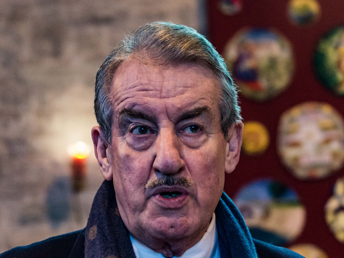 Slegs Fools and Horses -ster John Challis is dood
