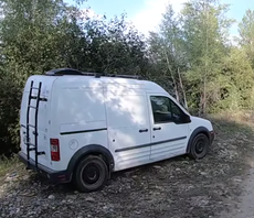 Gabby Petito: Did YouTube couple discover proof van was at site being searched by FBI?