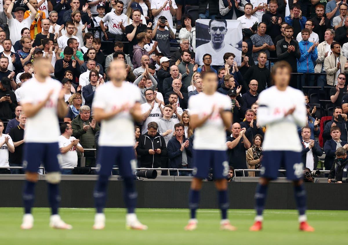 Spurs e Chelsea lembram o gênio goleador de Jimmy Greaves