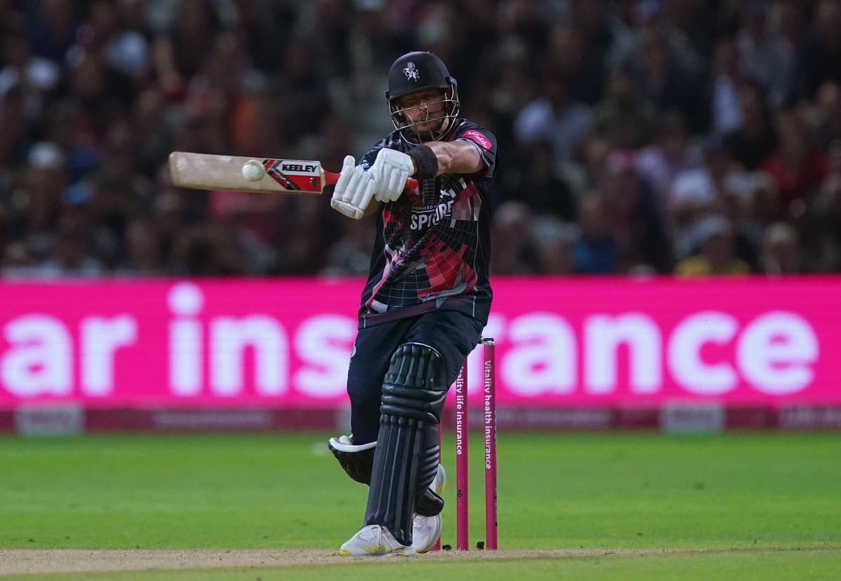 I want a piece of it – Darren Stevens still has desire to keep pushing with Kent