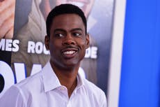 Chris Rock urges people to get vaccinated after testing positive for Covid-19