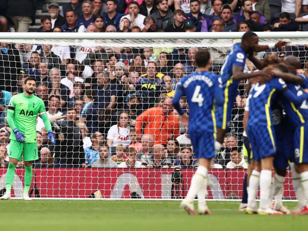 Vyf dinge wat ons geleer het uit Chelsea se oorwinning oor Tottenham
