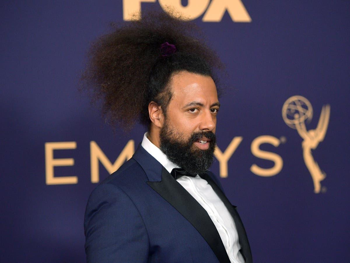 Quem é o DJ do 2021 Emmy?
