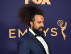 Who is the DJ at the 2021 Emmys?