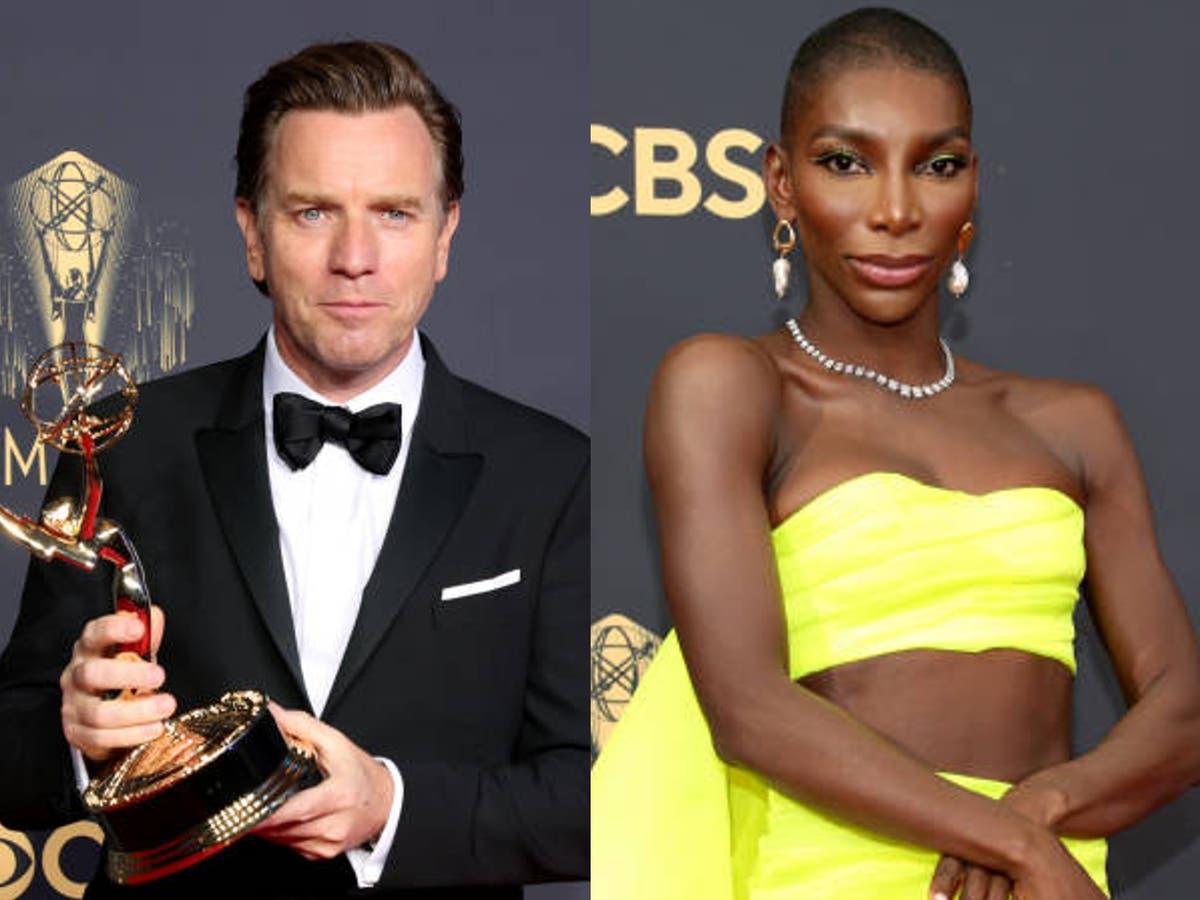 Les plus gros camouflets et surprises aux Emmy Awards