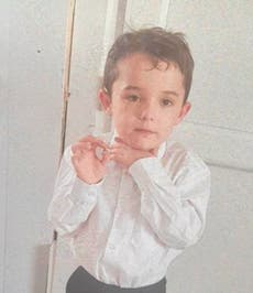 Police launch search as seven-year-old boy goes missing overnight