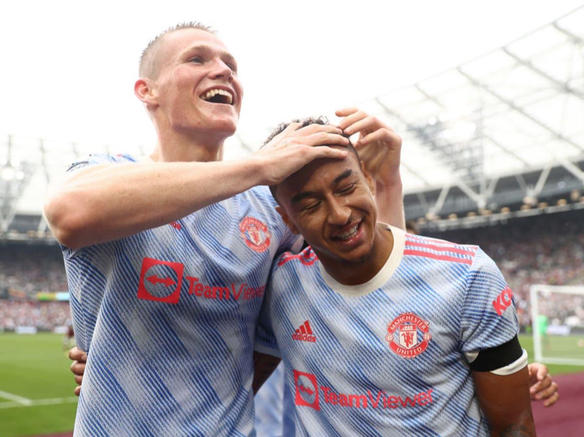 A vitória do Manchester United mostra uma margem pequena entre as grandes decisões do futebol