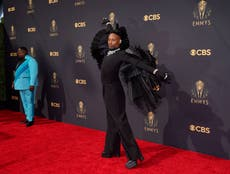 Kate Winslet, Billy Porter and all the best Emmys red carpet looks