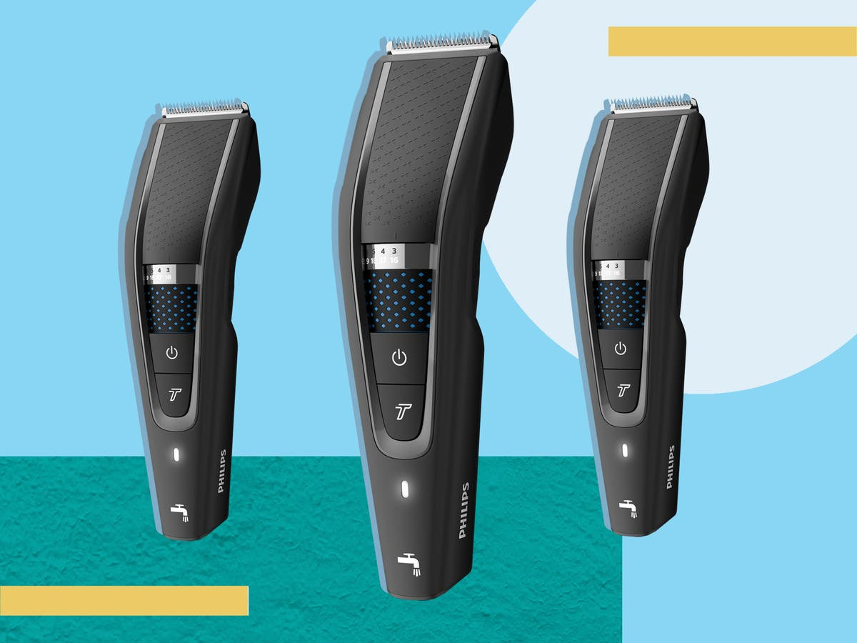 Philips series HC5632 hair clipper review: We put the £50 tool to the test